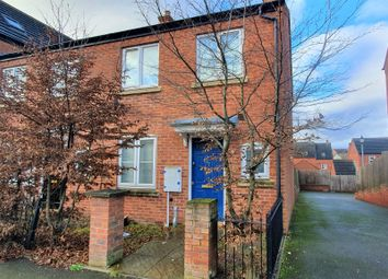 3 bed end terrace house for sale in Shenstone Road, Edgbaston, Birmingham B16