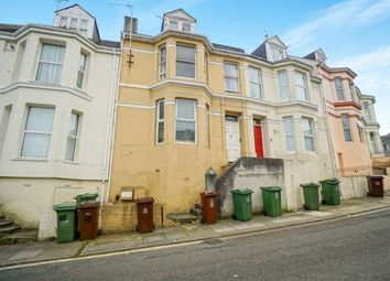 Thumbnail 3 bed flat to rent in 38 Prince Maurice Road, Plymouth
