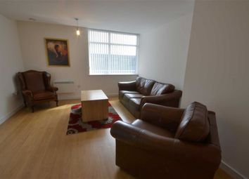 Thumbnail 1 bed flat to rent in Hudson Court, Broadway, Salford Quays, Salford, Greater Manchester