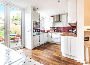 Thumbnail 3 bed terraced house for sale in Linstead Way, London