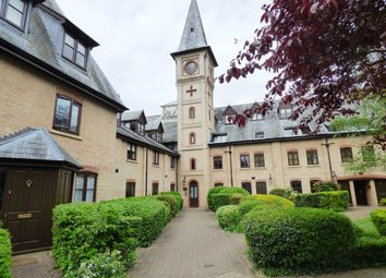 Thumbnail 2 bedroom flat for sale in River Meads, Stanstead Abbotts, Ware