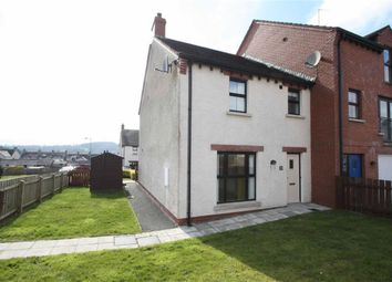 Thumbnail 3 bed semi-detached house to rent in Drummond Park, Drumaness, Ballynahinch