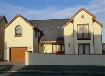 Thumbnail 5 bed property to rent in Ocean Way, Pennar, Pembrokeshire
