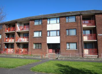 Thumbnail 3 bed flat for sale in West Crescent, Newtownabbey