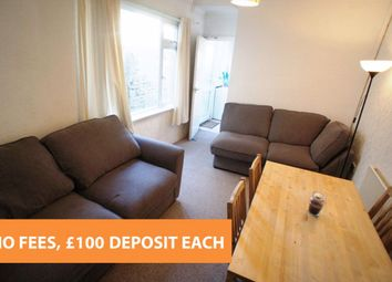 Thumbnail 3 bed terraced house to rent in Tewkesbury Street, Cathays, Cardiff.