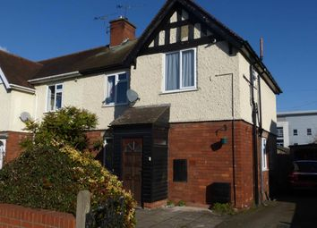 Thumbnail 3 bed end terrace house to rent in St. Guthlac Street, Hereford
