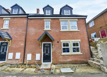 Thumbnail 3 bedroom semi-detached house for sale in Penfield, Yeovil