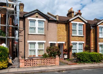Thumbnail 3 bed semi-detached house for sale in Victoria Road, Bromley