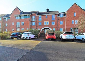 1 bed flat for sale in Sandbriggs Court, Garstang, Preston PR3