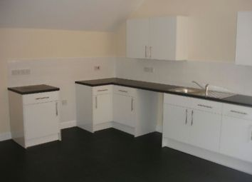 Thumbnail 3 bed flat to rent in White Rose Centre, High Street, Rhyl