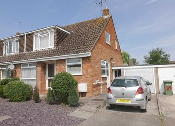 Thumbnail 3 bed semi-detached house for sale in Underhill Road, Charfield, Wotton-Under-Edge