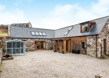 Thumbnail 3 bed detached house for sale in Drumnadrochit, Inverness