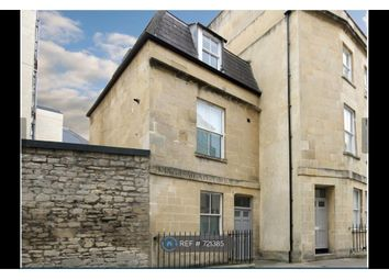 Thumbnail 3 bed semi-detached house to rent in Kingsmead Terrace, Bath