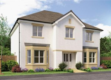 "Thumbnail 5 bedroom detached house for sale in ""Chichester Det"" at Bo'ness"