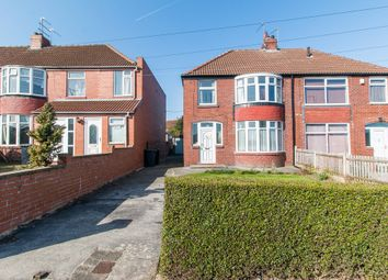Thumbnail 3 bed semi-detached house for sale in East Bawtry Road, Whiston, Rotherham