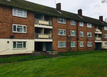 Thumbnail 1 bedroom flat for sale in Burnham Avenue, Llanrumney, Cardiff