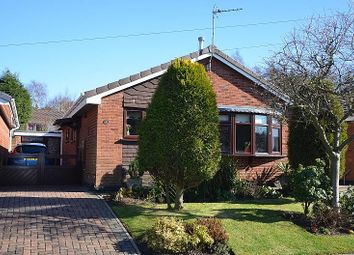 Thumbnail 3 bed bungalow for sale in Windsor Road, Ashby De La Zouch