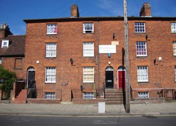 Thumbnail 3 bedroom flat to rent in Tavistock Street, Bedford