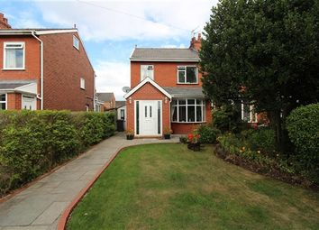 Thumbnail 3 bed property for sale in Blackpool Old Road, Poulton Le Fylde