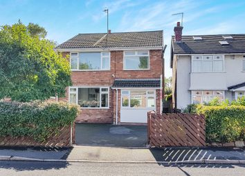 5 bed detached house for sale in Elm Avenue, Upton, Wirral CH49