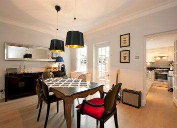 Thumbnail 2 bedroom terraced house to rent in Orbain Road, London