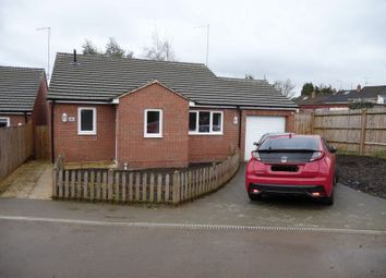 Thumbnail 2 bed bungalow to rent in Abbots Way, Northampton