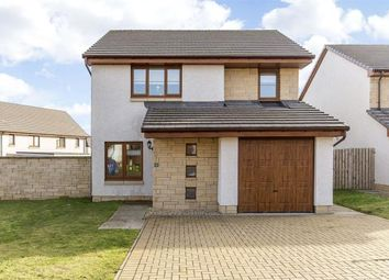 Thumbnail 3 bed detached house for sale in Granary Wynd, Monikie, Broughty Ferry