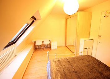 Thumbnail Room to rent in Rotterdam Drive, London