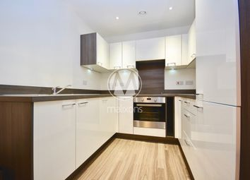 Thumbnail 2 bed flat to rent in Cabot Close, London