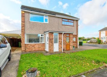 2 bed semi-detached house to rent in Rudby Close, Yarm TS15