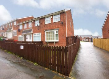 Thumbnail 3 bed terraced house for sale in Colmore Street, Leeds, West Yorkshire