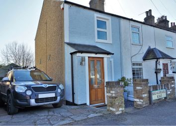Thumbnail 2 bed cottage for sale in Breakspeare Road, Abbots Langley