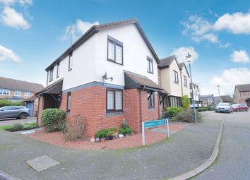 Thumbnail 1 bed property to rent in Cromwell Close, Bishop`S Park, Bishop`S Stortford