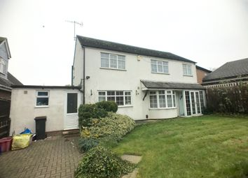Thumbnail 5 bedroom detached house to rent in Long Lane, Kegworth