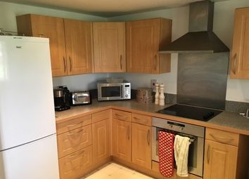 Thumbnail 2 bed flat to rent in London Road, Romford