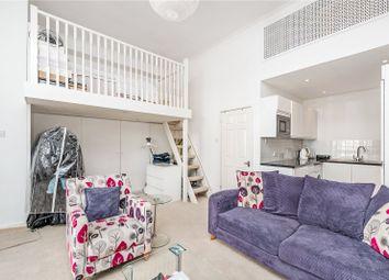 1 bed flat for sale in Belgrave Road, London SW1V