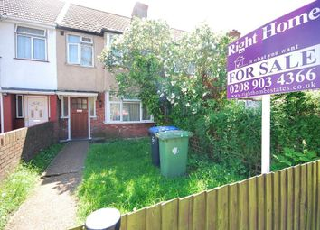 Thumbnail 2 bed property for sale in Mount Pleasant, Wembley, Middlesex