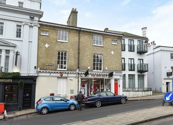 Thumbnail 2 bed flat for sale in City Centre, Winchester, Hampshire