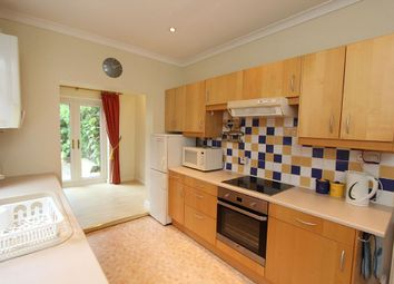 Thumbnail 3 bed terraced house for sale in Graham Road, Rugby, Warwickshire
