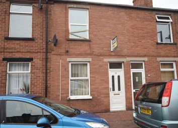 Thumbnail 2 bed terraced house to rent in Worcester Street, Barrow-In-Furness