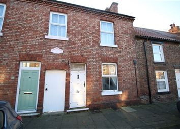 Thumbnail 2 bed property to rent in Church Row, Hurworth, Darlington