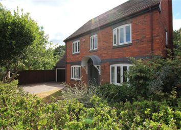 Thumbnail 4 bed detached house to rent in Upper Green, Loughborough, Leicestershire