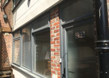 Thumbnail 1 bed flat to rent in London Road, Southampton