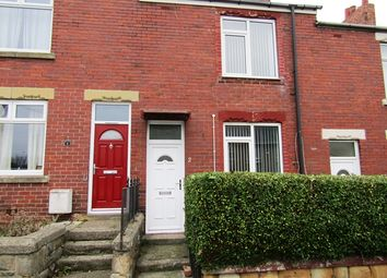 Thumbnail 2 bed terraced house to rent in Clavering Road, Blaydon-On-Tyne