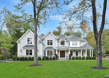 Thumbnail 5 bed property for sale in 63 Rolling Ridge Rd, Upper Saddle River, Nj, 07458