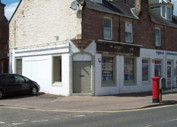 Thumbnail Retail premises to let in 65 Kenneth Street, Inverness