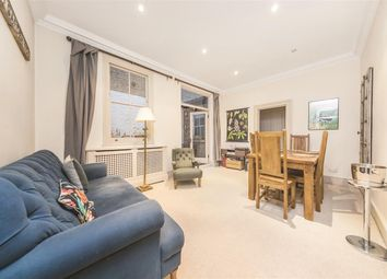 Thumbnail 2 bed flat to rent in Belgrave Road, London