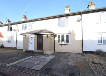 Thumbnail 2 bed cottage to rent in Pinehurst Cottages, Pinehurst Avenue, Farnborough