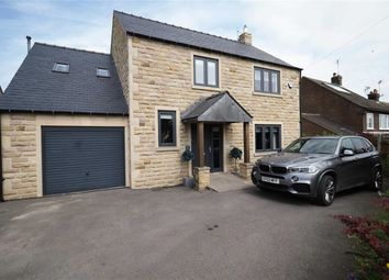 Thumbnail 4 bed detached house to rent in Belper Lane, Belper