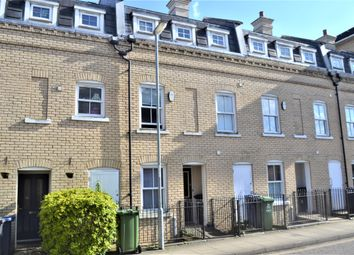 Thumbnail 3 bed terraced house for sale in St. Matthews Gardens, Cambridge